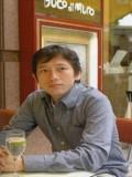 Yoji Matsuda profil resmi