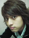Yoo Min Ho profil resmi
