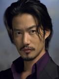 Yutaka Takenouchi profil resmi