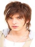 Yuu Shirota profil resmi