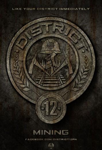 aclik oyunlari 44 - A�l�k Oyunlar� (Hunger Games)