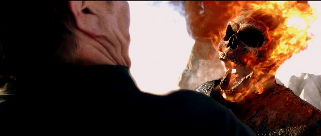 Ghost Rider 2 35 - Hayalet S�r�c� 2: �ntikam Ate�i (Ghost Rider: Spirit of Vengeance)