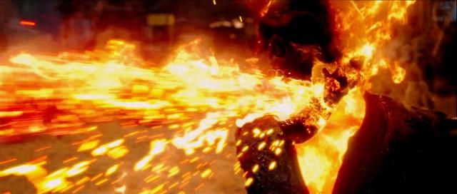 Ghost Rider 2 40 - Hayalet S�r�c� 2: �ntikam Ate�i (Ghost Rider: Spirit of Vengeance)