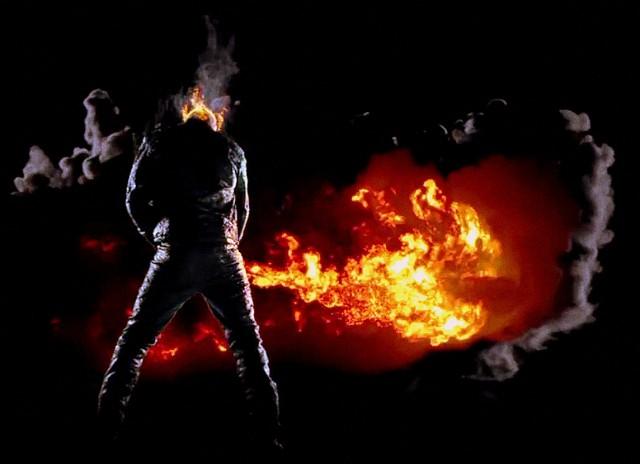 Ghost Rider 2 41 - Hayalet S�r�c� 2: �ntikam Ate�i (Ghost Rider: Spirit of Vengeance)
