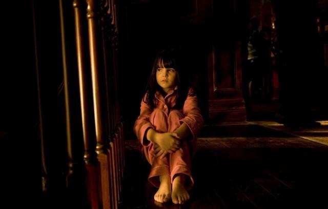 Dont Be Afraid Of The Dark 41 - Karanl�ktan Korkma (Don't Be Afraid Of The Dark)