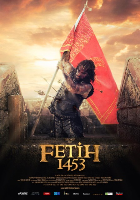 Fetih 1453 Full HD izle Fragman