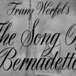 The Song Of Bernadette Resimleri