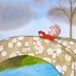 This ıs America, Charlie Brown Resimleri