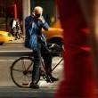 Bill Cunningham New York Resimleri