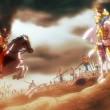 Tezuka Osamu No Buddha: Akai Sabaku Yo! Utsukushiku Resimleri