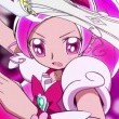 Heart Catch Pretty Cure! Fashion And Adventure ın Paris! Resimleri