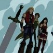 Thor Tales Of Asgard Resimleri