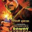 Rowdy Rathore Resimleri
