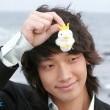 Banjun Drama With Rain Resimleri