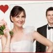 Kiminle Evlenmişim? Resimleri
