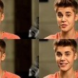 Justin Bieber's Believe Resimleri