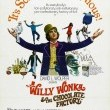 Willy Wonka ve Çikolata Fabrikası Resimleri