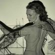 Da Vinci's Demons Sezon 2 Resimleri