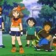 Pokemon: Destiny Deoxys Resimleri