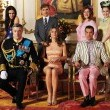 The Royals Sezon 1 Resimleri