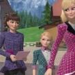 Barbie ve Kız Kardeşleri At Binicilik Okulu Resimleri