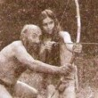 Dişi Tarzan Resimleri