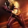 The Flash Resimleri