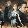 Kralın Kılıcı: Final Fantasy XV Resimleri