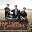 Harley and the Davidsons Resimleri