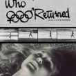 The Girl Who Returned  Resimleri