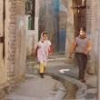 Cennetin Çocukları Resimleri