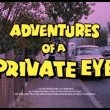 Adventures Of A Private Eye Resimleri
