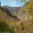 Issız Kanyon Resimleri