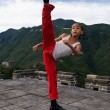 The Karate Kid Resimleri