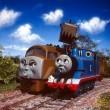 Thomas And The Magic Railroad Resimleri