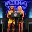 The 25th Anniversary of WrestleMania Resimleri