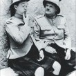 Laurel And Hardy Of ındia Resimleri