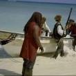 Brigada explosiva: Misión pirata Resimleri