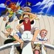 One Piece: Clockwork Island Resimleri