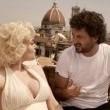 Ben ve Marilyn Resimleri