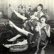 The Dolly Sisters Resimleri