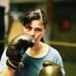 Die Boxerin Resimleri