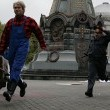 Nasha Russia: Yaytsa sudby Resimleri
