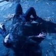 The Vampire Combat Resimleri