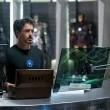 Iron Man 2 Resimleri