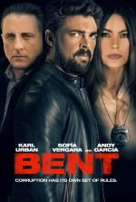 Bent (2018) afişi