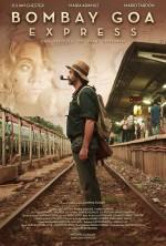 Bombay Goa Express (2016) afişi