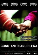 Constantin ve Elena (2009) afişi