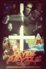 Seven Devils (2015) afişi