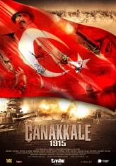 Çanakkale 1915 (2012) afişi